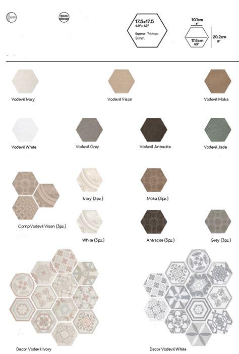 magasin de cuisine pas cher carrelage hexagonal couleur montpellier carrelage design