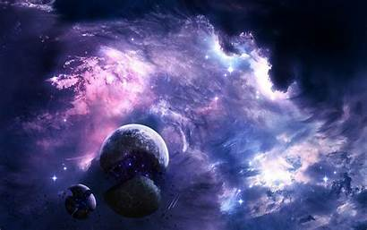 Xbox Cool Backgrounds Space Purple