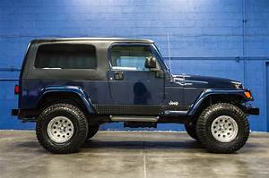 Jeep Wrangler Manual Transmission For Sale