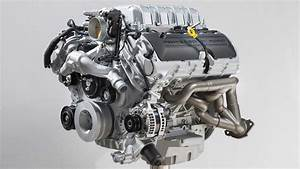 Mustang Shelby GT500 Predator Engine Costs A Third Of The Car's MSRP