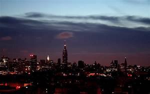 City Night Sky 288181 - WallDevil