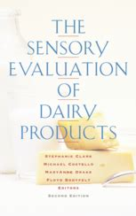 The Sensory Evaluation of Dairy Products | Stephanie Clark