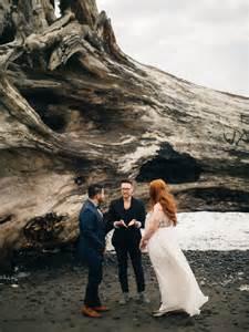 grey wedding shoes an adventourous elopement at la push washington chelsea zach flynn photography