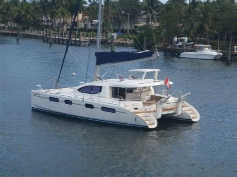 Catamaran Owners Version For Sale by Catamarans For Sale Casuarina Leopard 46 Owners Version