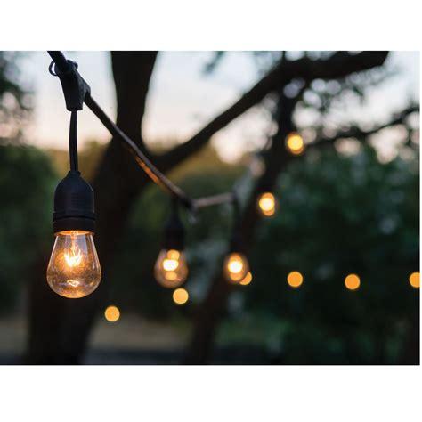 Costco String Lights by Luminar Outdoor String Lights Costco Bruin