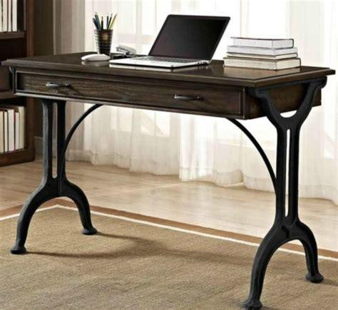 industrial style computer desk 17 best images about furniture desks on pinterest