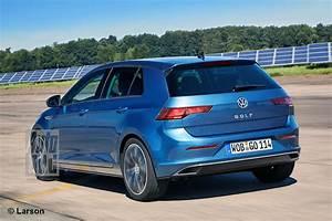 Golf 8 Date De Sortie : volkswagen golf viii 2019 topic officiel golf ~ Maxctalentgroup.com Avis de Voitures