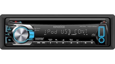 How Install Kenwood Kdc Wiring Diagram