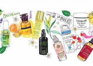 40 best natural beauty products - Telegraph