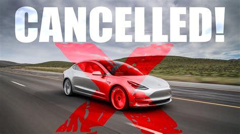 Why I Might Cancel My Tesla Model 3 Order