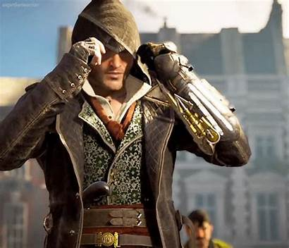 Creed Frye Jacob Evie Assassin Acs Cool