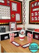 Classroom Theme Decor