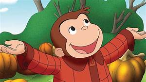 curious george free screening crafts and trick or treat