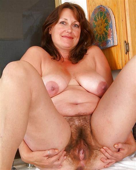 Hairy Bbw Mature Marishka 38 Pics Xhamster