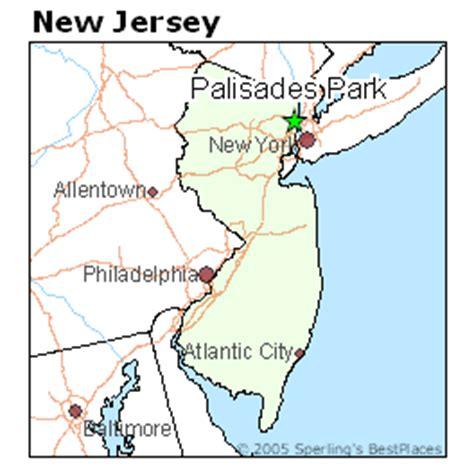 places    palisades park  jersey