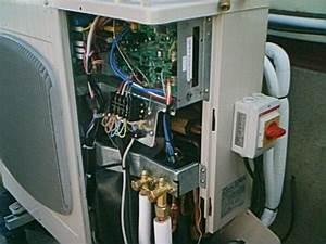 Installation D Une Climatisation : installation climatisation gainable installation split climatisation ~ Nature-et-papiers.com Idées de Décoration