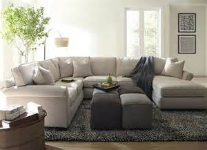 sectional living rooms living rooms and media rooms on