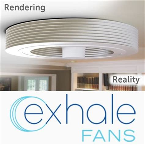 Exhale Ceiling Fan Canada by 17 Best Images About Exhale Fan On