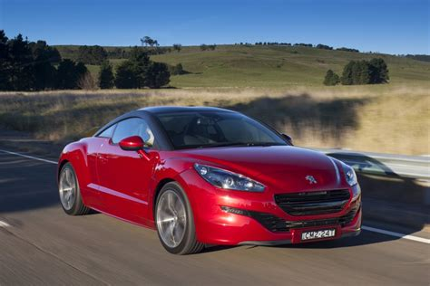 Peugeot Rcz Price by Peugeot Rcz New Id Higher Price For Peugeot Rcz Goauto