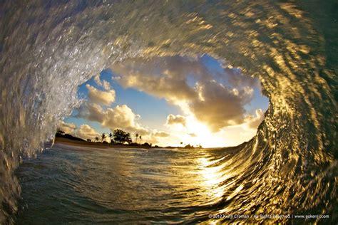Amazing Images Wave Photography