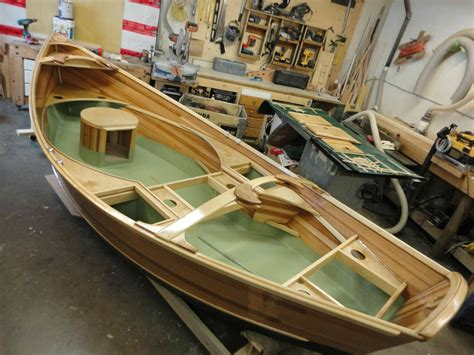 Drift Boat Design Plywood by So My Is Building A Drift Boat Holy Boating