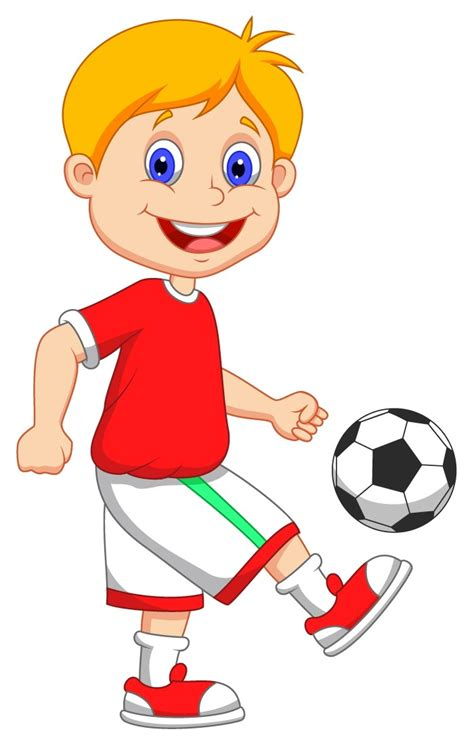 pictures  cartoon football players