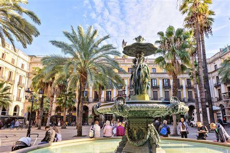 Spain Bucket List: A Self-Guided Walking Tour of Barcelona