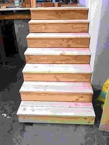 Haustür Treppe Selber Bauen : bauanleitung hochbett erstaunlich kreativ treppe selber ~ Watch28wear.com Haus und Dekorationen
