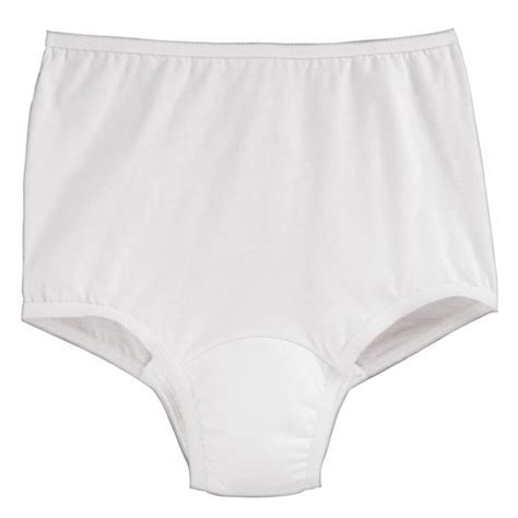 Incontinence Panties For Women   Incontinence Panties