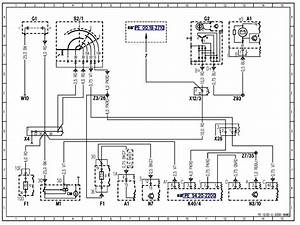 Mercedes Benz 1998 C230 Parts Diagram
