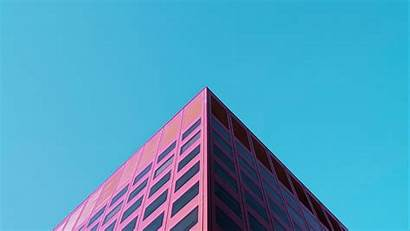 Architecture Building Minimalism Widescreen 1080p Fhd Playstation