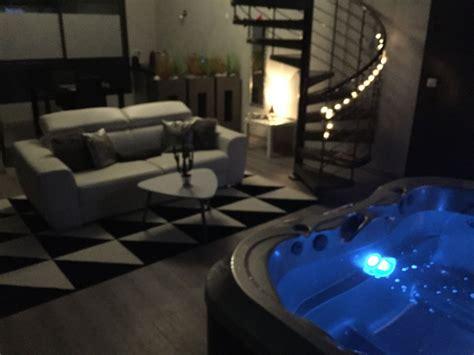chambre spa privatif chambre avec spa privatif