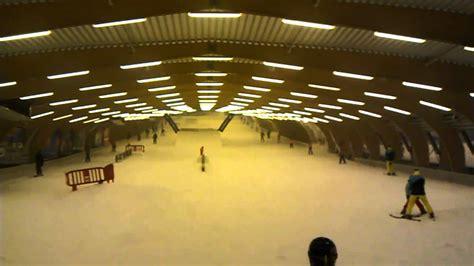 piste de ski interieur belgique mountain comines en belgique