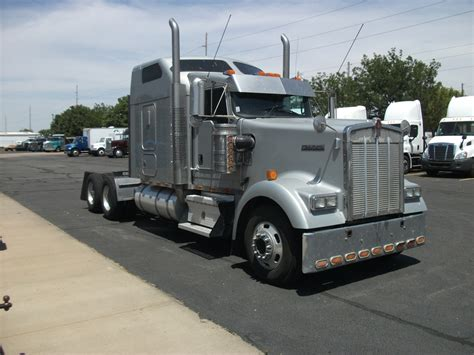 used kw for sale used 2007 kenworth w900l for sale truck center