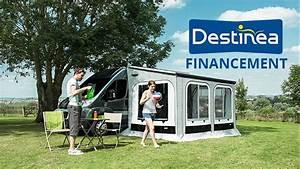 Marseille Camping Car : destinea vente de camping cars ~ Medecine-chirurgie-esthetiques.com Avis de Voitures