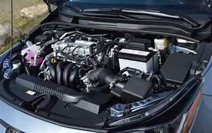 Toyota Corolla 2020   La Corolla Beige N U2019existe Plus  Ou