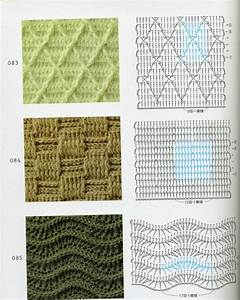 Top 72 Ideas About Crochet Cables On Pinterest