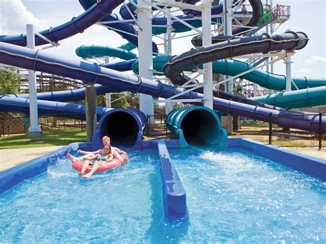 America's Top 18 Water Parks  Wow Amazing