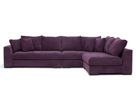 canape violet structube salon canapés d 39 angle cooper violet 1899
