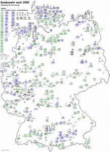 Standorte Der Bundeswehr : grafiken und fotos ~ Watch28wear.com Haus und Dekorationen