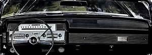 1966 Lincoln Continental Contents