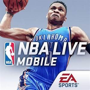 NBA Live Mobile Cheats Codes Unlockables Android IGN