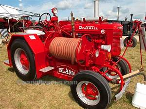 International Harvester Farm Tractor Owners Service  U0026 Repair Manual