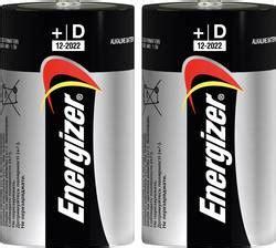 mono  batterie alkali mangan conrad energy lr    st