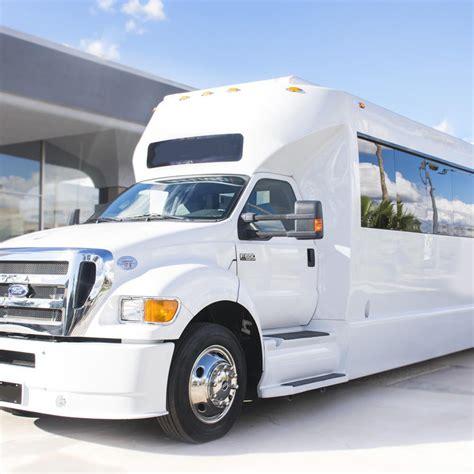 Vegas Limousine Service by Las Vegas Sedan Limousine Service
