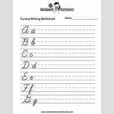 23 Best Cursive Images On Pinterest  Cursive Handwriting Practice, Handwriting Worksheets And