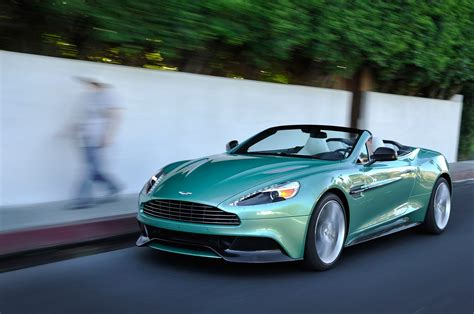 2014 aston martin vanquish reviews and rating motor trend