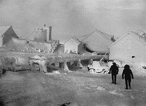 Snow Storm 2015: 7 Chilling Stories of Past Blizzards | Time