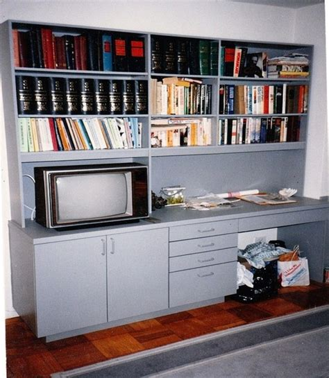 Nyc Custom Home & Business Office Desks, Bookcases
