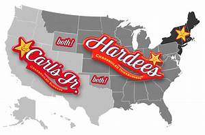 What's the Difference Between Hardee's and Carl's Jr ...